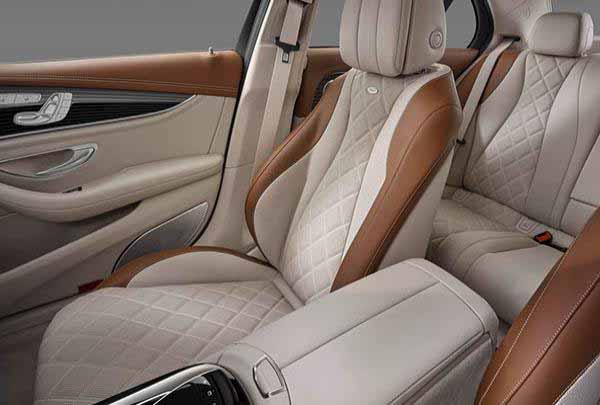 Noleggio mercedes E-CLASS E200d Business Sport