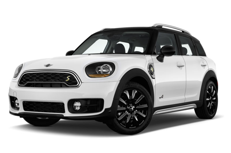 Noleggio mini COUNTRYMAN Cooper S E All4Business Autom