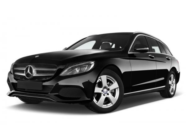 Noleggio mercedes C-CLASS SW  C200 D Executive Sw